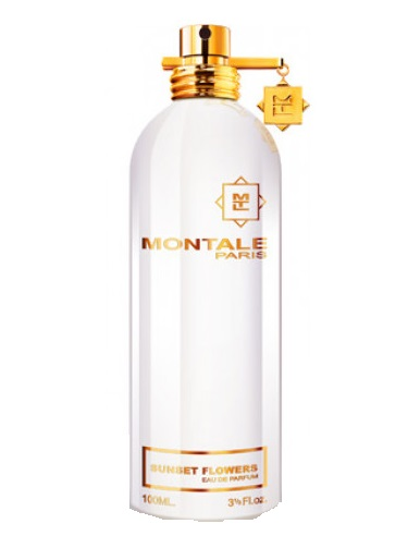 Montale Sunset Flowers Unisex Cologne