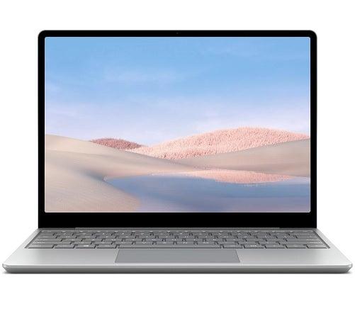 Microsoft Surface Laptop Go 12 inch Laptop