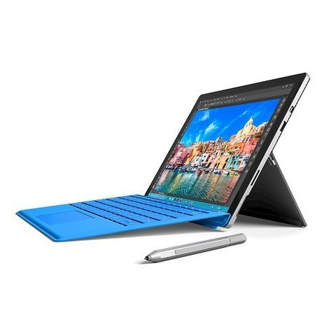 Microsoft Surface Pro 4 i5 4GB 128GB Tablet