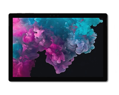 Microsoft Surface Pro 5 12 inch Refurbished Tablet