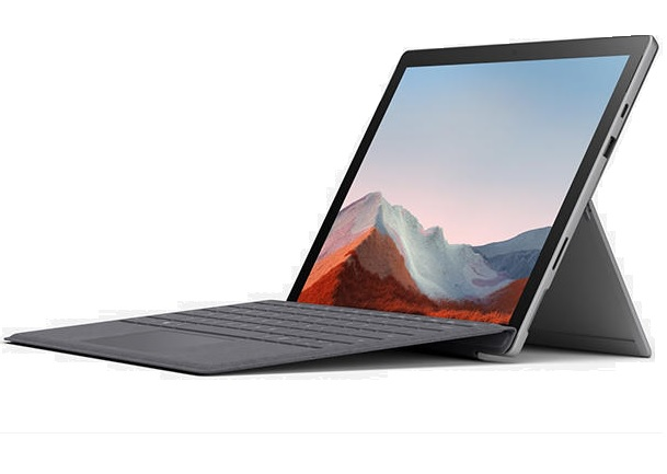 Microsoft Surface Pro 7 Plus 12 inch 2-in-1 Laptop