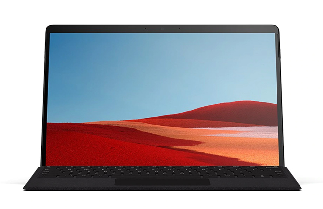 Microsoft Surface Pro X 13 inch 2-in-1 Laptop