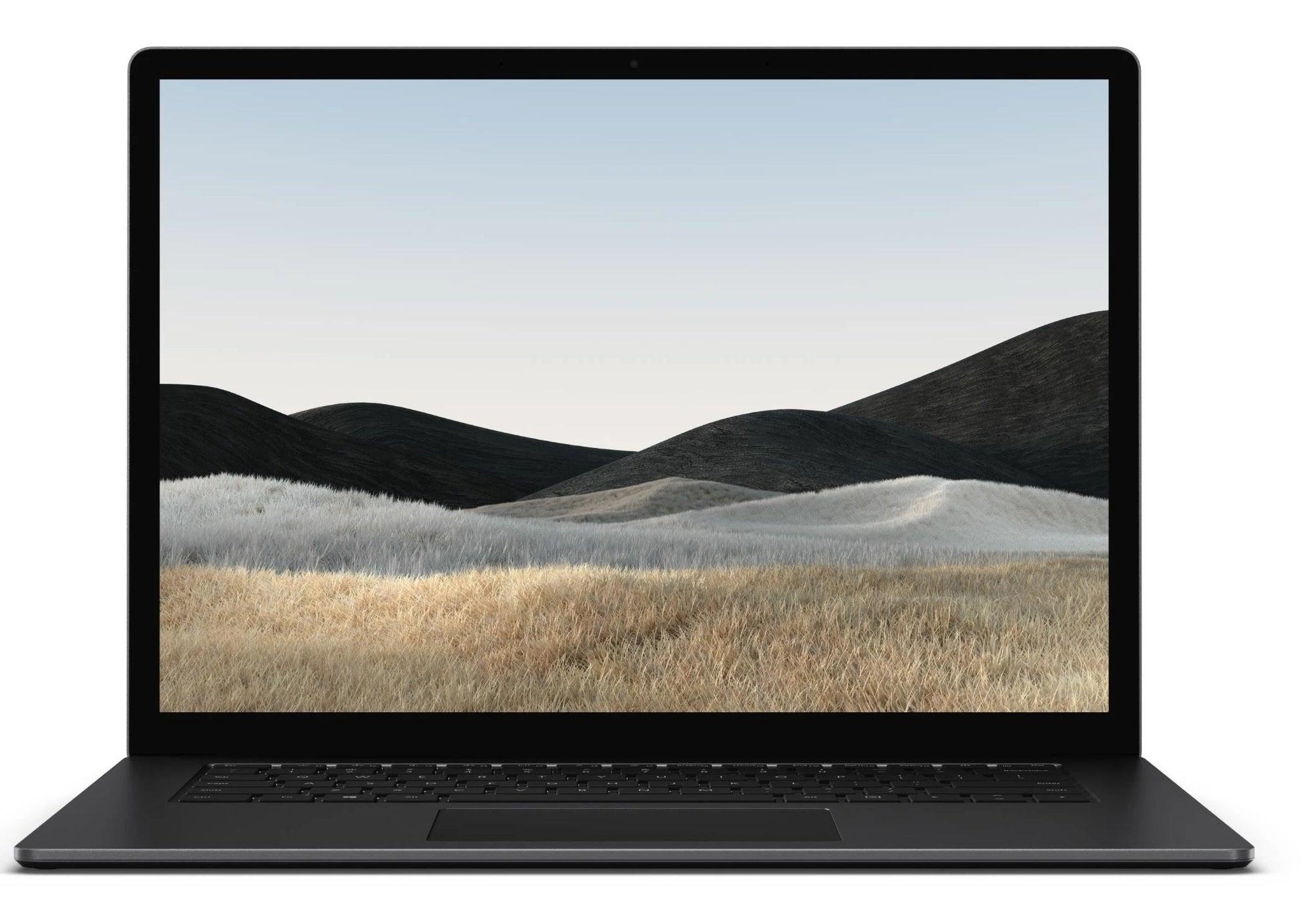 Microsoft Surface Laptop 4 15 inch Laptop