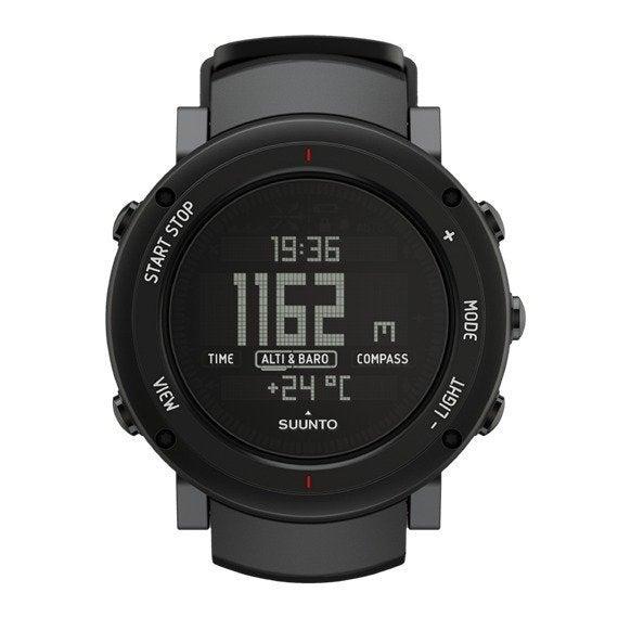 Suunto Core Alu Fitness Activity Tracker