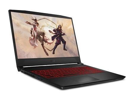 MSI Sword 15 A11UG 15 inch Gaming Laptop