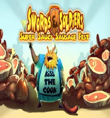 Ronimo Swords And Soldiers Super Saucy Sausage Fest PC Game
