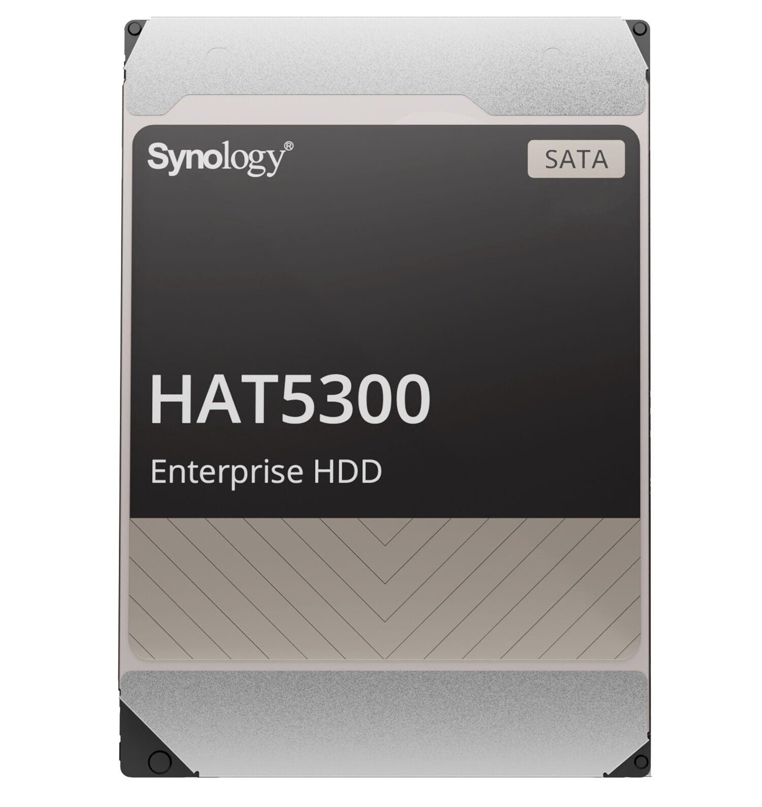 Synology HAT5300 SATA Hard Drive