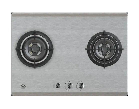Turbo Incanto T702SSV Kitchen Cooktop
