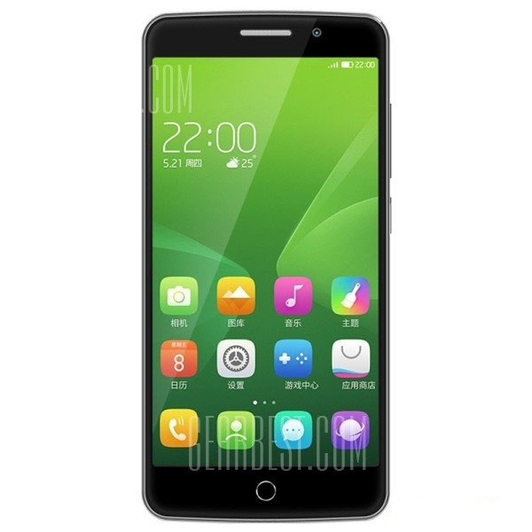 TCL 3S M3G Dual 16GB 4G Mobile Cell Phone