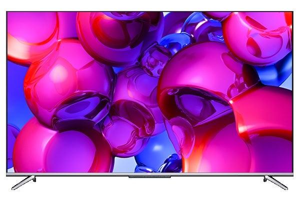 TCL 43P715 43inch UHD LED TV