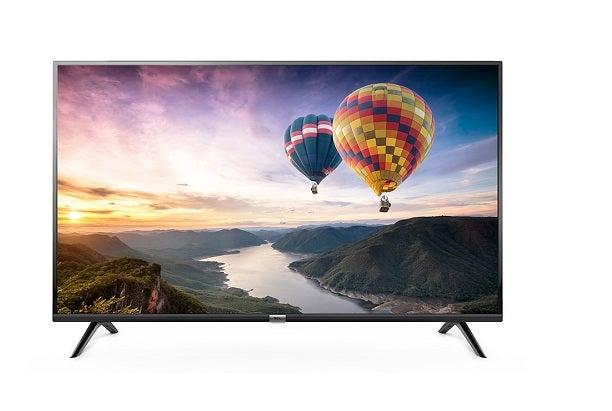 TCL 43S6800FS 43inch FHD LED TV