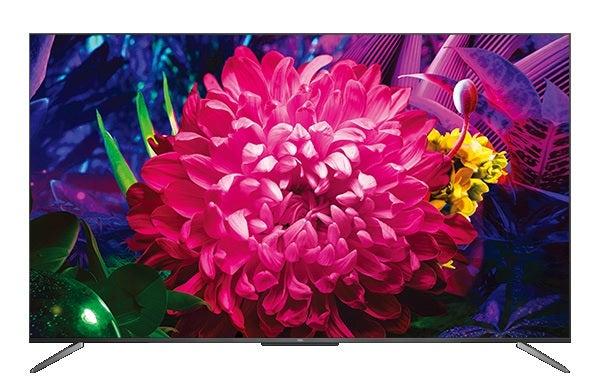 TCL 50C715 50inch UHD QLED TV