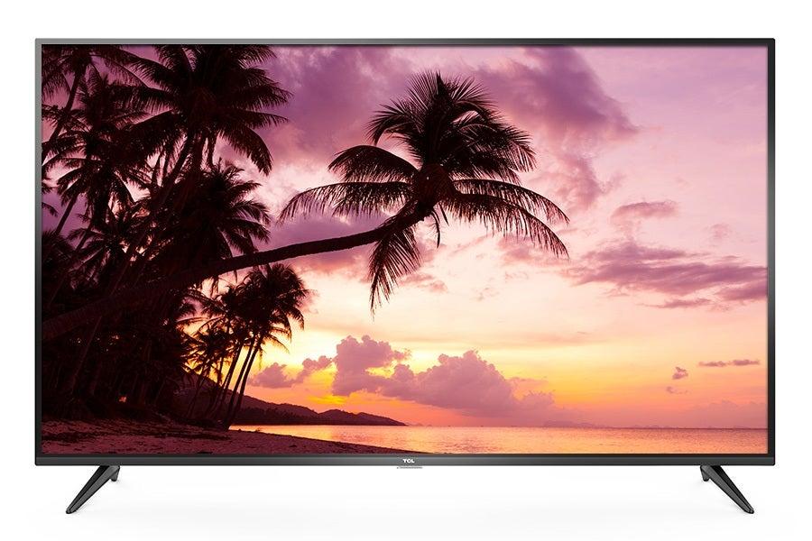 TCL 50P4US 50inch UHD LED TV