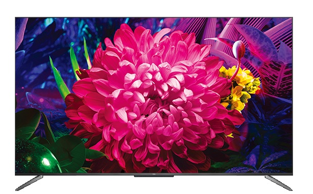 TCL 55C715 55inch UHD QLED TV