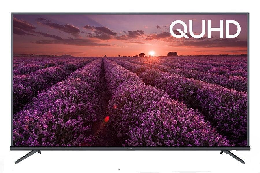 TCL 60P8M 60inch QUHD LED TV