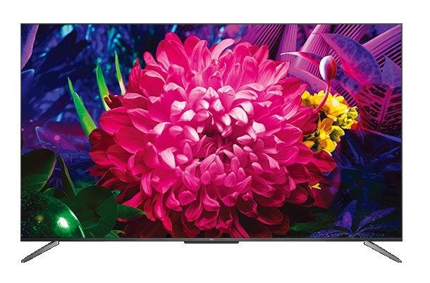 TCL 65C715 65inch UHD QLED Smart TV