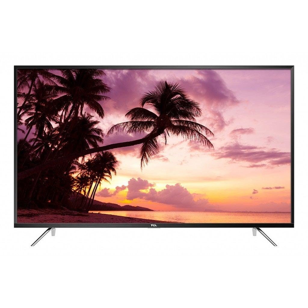 TCL 65P4US 65inch UHD LED TV
