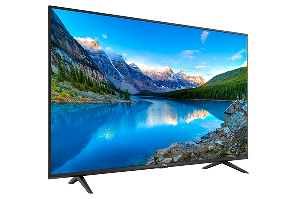 TCL 65P615 65inch DLED UHD TV