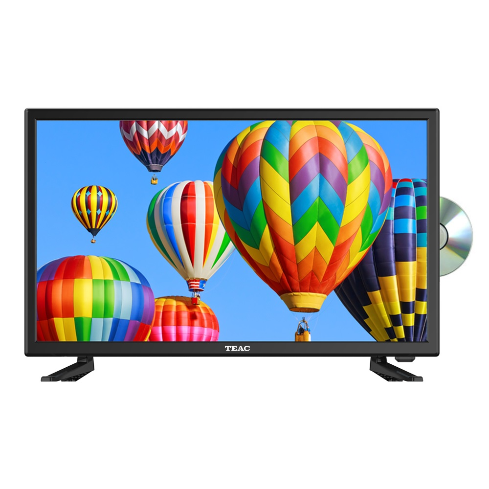 TEAC LEV24A422 24inch FHD LED TV