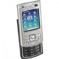 Nokia N80 Refurbished 3G Mobile Phone
