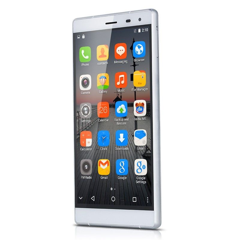 THL T7 Dual 16GB 4G Mobile Cell Phone