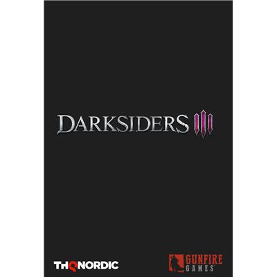 THQ Darksiders 3 PC Game