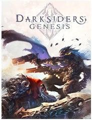 THQ Darksiders Genesis PC Game