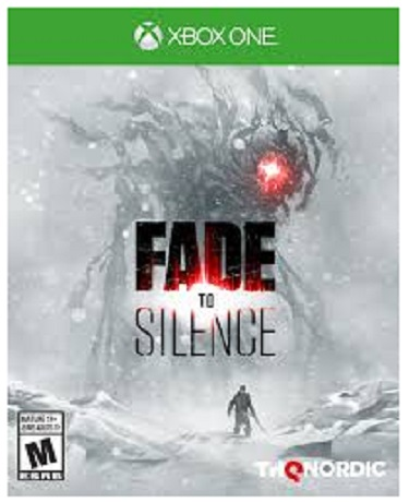 THQ Fade To Silence Xbox One Game