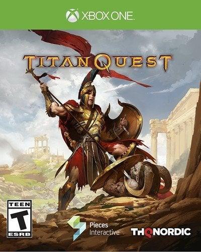 THQ Titan Quest Xbox One Game
