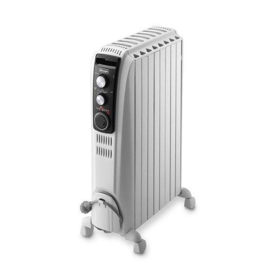 DeLonghi TRD41500MT Electric Oil Column Heater