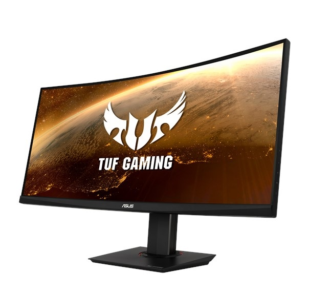Asus TUF Gaming VG35VQ 35 inch Curved Monitor