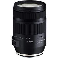 Tamron 35-150mm F2.8-4 Di VC OSD Refurbished Lens
