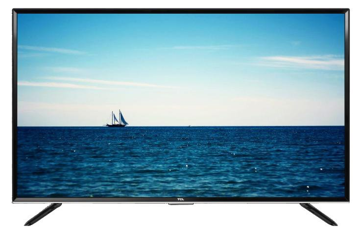 TCL L50D2700F 50inch LED LCD Television