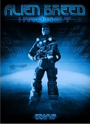 Team17 Software Alien Breed Impact PC Game