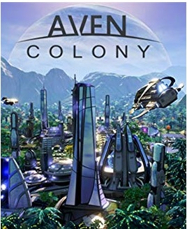 Team17 Software Aven Colony PC Game