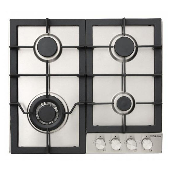 Technika TGC6GWFSS Kitchen Cooktop