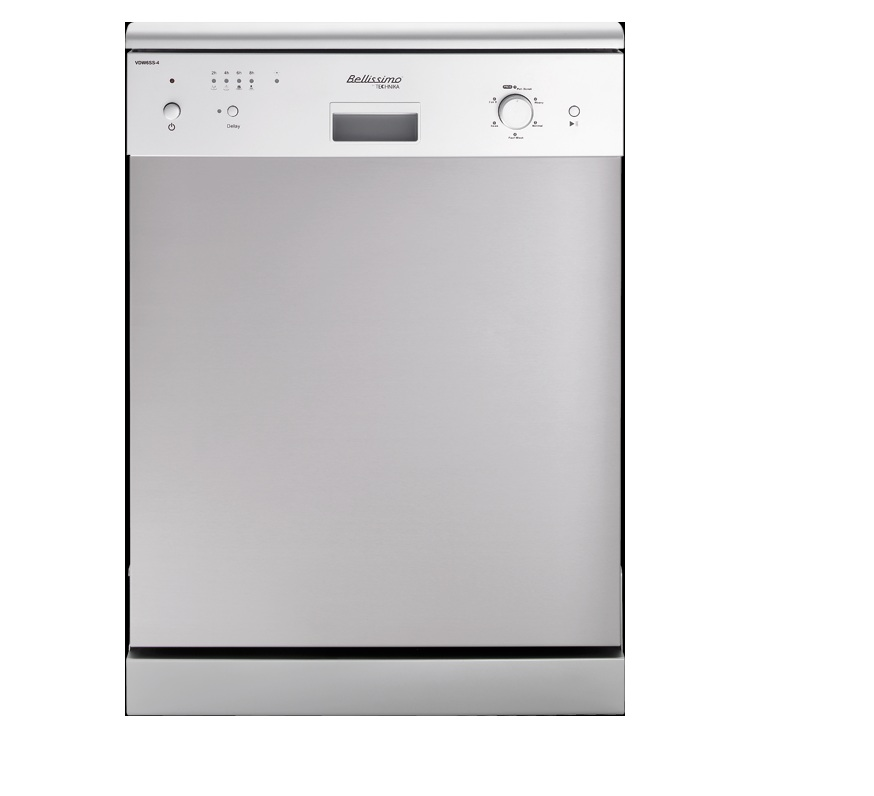 Technika VDW6SS Dishwasher