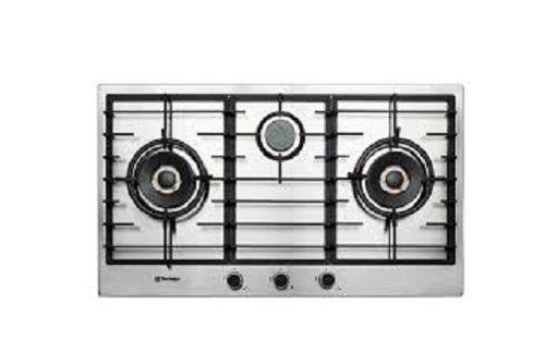 Tecnogas PN90GVF3LBX Kitchen Cooktop