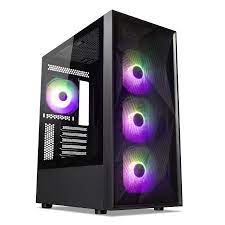 Tecware Forge S RGB Mid Tower Computer Case