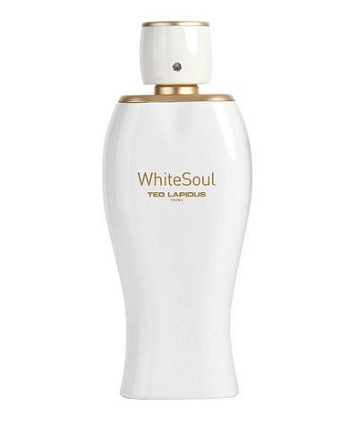 Ted Lapidus White Soul Women's Perfume