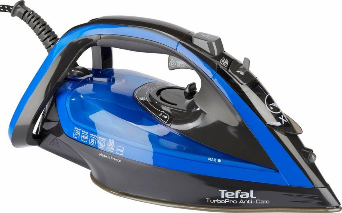 Tefal FV5648 Iron