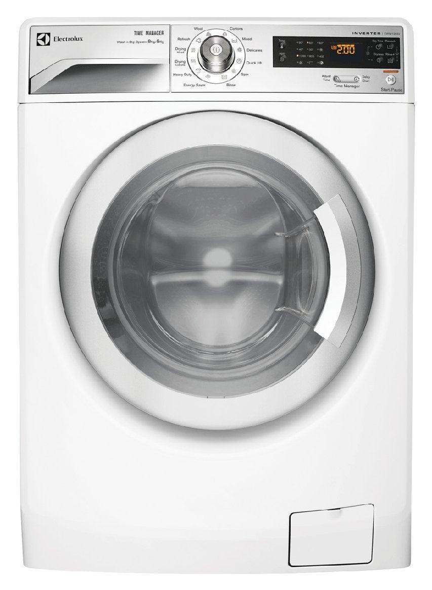 Teka TFL10D70 Washing Machine