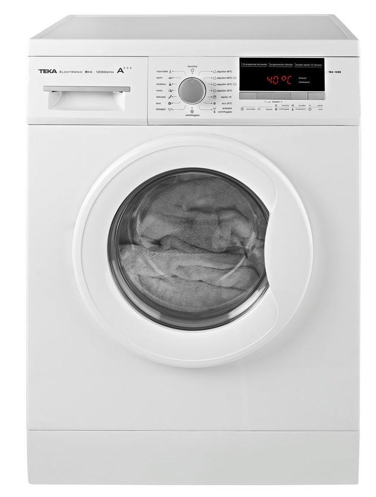 Teka TK41280 Washing Machine