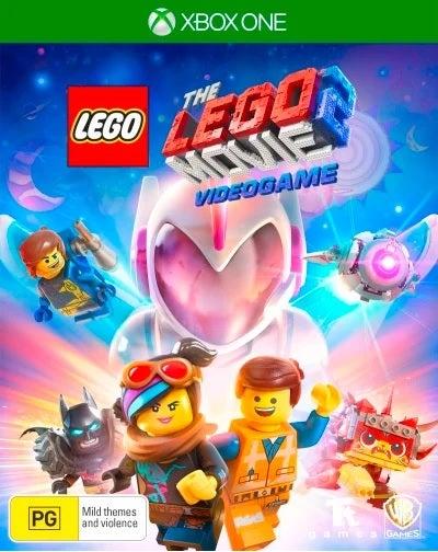Warner Bros The Lego Movie 2 Videogame Refurbished Xbox One Game