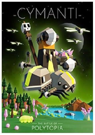 Midjiwan AB The Battle Of Polytopia Cymanti Tribe PC Game