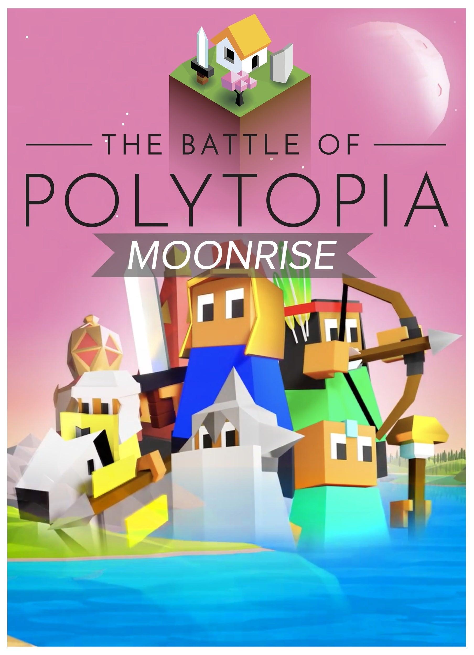 Midjiwan AB The Battle Of Polytopia Moonrise PC Game