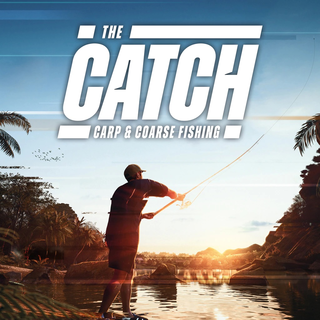 Dovetail The Catch Carp And Coarse PC Game