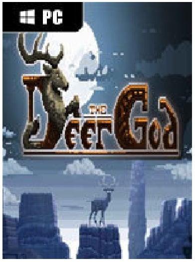 Blowfish The Deer God PC Game