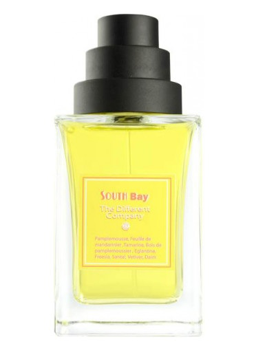 The Different Company South Bay Unisex Cologne