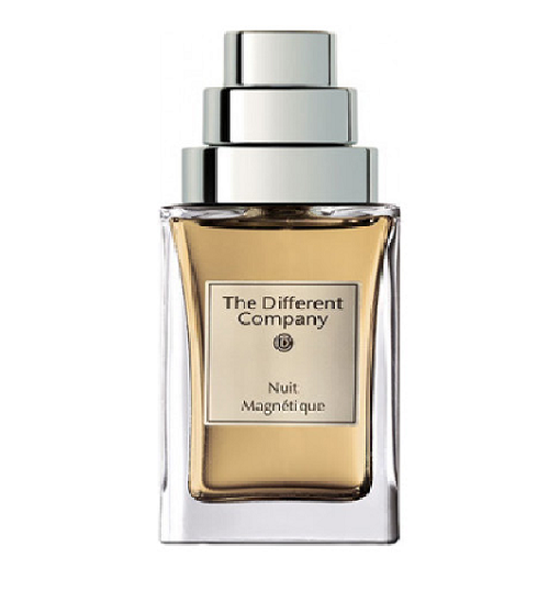 The Different Company Une Nuit Magnetique Unisex Cologne